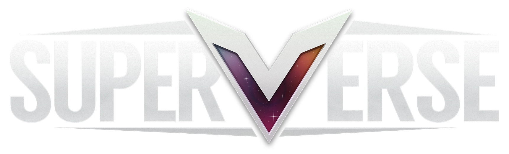 SUPERVERSE logo (high-res, transparent background, PNG)